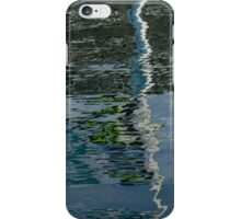 Shimmers, Ripples and Luminosity iPhone Case/Skin