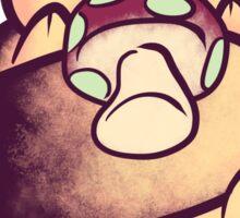Chubby IGS Nom Nom Shroom 2 Sticker
