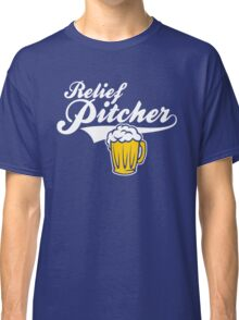 Beer - Relief Pitcher Classic T-Shirt