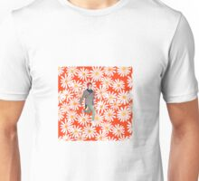 Michael Cera In a World of Daisies  Unisex T-Shirt