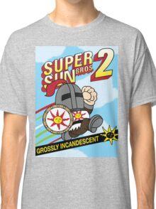 Super Sun Bro's 2 Classic T-Shirt