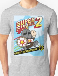 Super Sun Bro's 2 Unisex T-Shirt