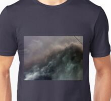 Storm on the move Unisex T-Shirt