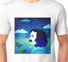 David And His Musical Visions Unisex T-Shirt