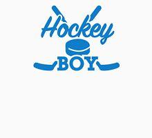 Hockey boy Unisex T-Shirt