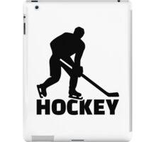 Hockey iPad Case/Skin