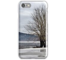 The Last Line of Defense  iPhone Case/Skin