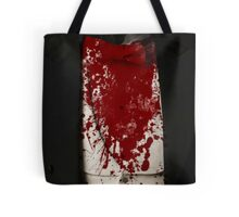 DINNER AT DOWNTON Tote Bag