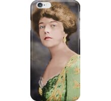 Alice Roosevelt Longworth iPhone Case/Skin