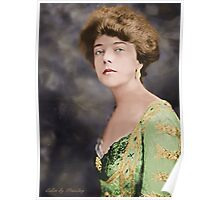 Alice Roosevelt Longworth Poster