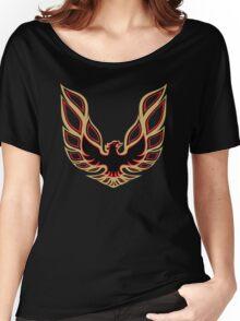 Pontiac Firebird Women's Relaxed Fit T-Shirt