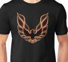 Pontiac Firebird Unisex T-Shirt