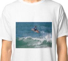 Taj Burrow - Burleigh Breaka Pro 2010 Classic T-Shirt