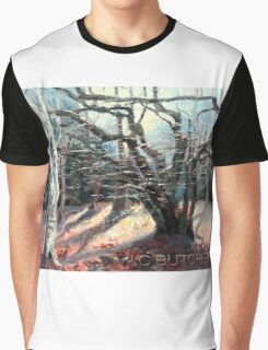 Shadows and Light Graphic T-Shirt