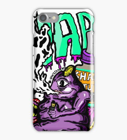 Shack vape iPhone Case/Skin