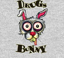 Drugs Bunny T-Shirt