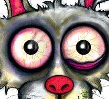 Drugs Bunny Sticker