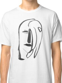 Heart Girl Classic T-Shirt