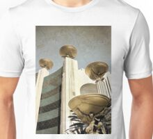 Weight of the World Unisex T-Shirt