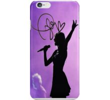 Taylor Swift Signature iPhone Case/Skin