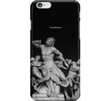 Laocoon and His Sons ( Gesaffelstein ) iPhone Case/Skin