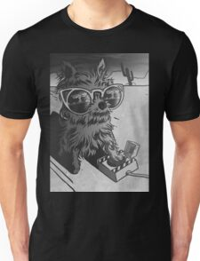 Blowing things up! Unisex T-Shirt