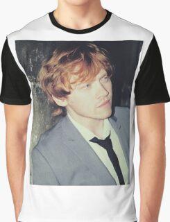 rupert grint Graphic T-Shirt