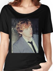 rupert grint Women's Relaxed Fit T-Shirt