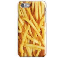 FRIES iPhone Case/Skin