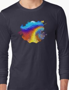 The Elements are Alive Long Sleeve T-Shirt