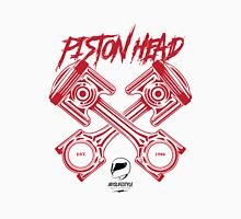 Piston Head T-shirt Unisex T-Shirt