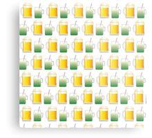 Beer, Drinks,  Metal Print