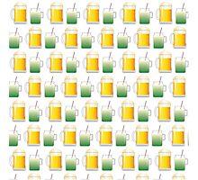 Beer, Drinks,  Photographic Print