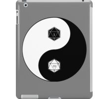 CJEJ Games Logo iPad Case/Skin