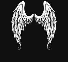 Angel Wings Hoodie Hoodie