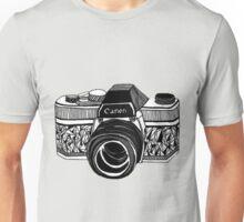 Photography camera Unisex T-Shirt