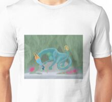 Acor'theo- Waterlands Dragon Unisex T-Shirt