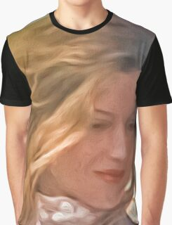 Mixed Emotions Graphic T-Shirt