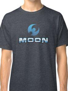 Pokemon Moon Classic T-Shirt