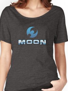 Pokemon Moon Women's Relaxed Fit T-Shirt