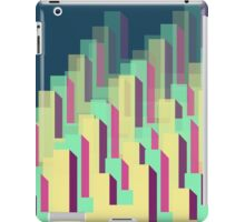Blocks&Layers iPad Case/Skin