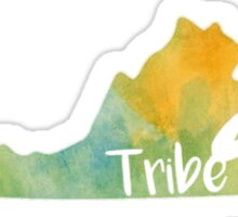 Tribe William And Mary Sticker
