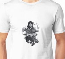 Lady Death Unisex T-Shirt