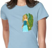 Fairy Womens Fitted T-Shirt