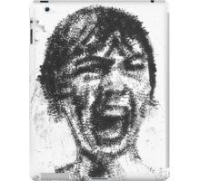Psycho iPad Case/Skin