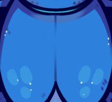Crystal Beetle  Sticker