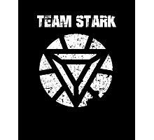 The Stark Team Photographic Print