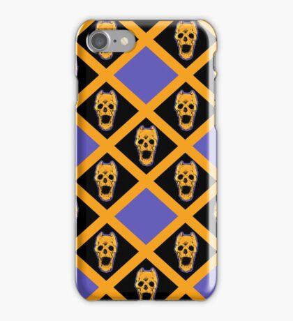 JoJo's Killer Queen Pattern iPhone Case/Skin
