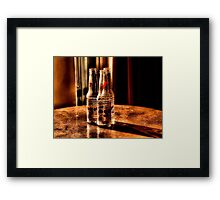 You Got Sol Framed Print