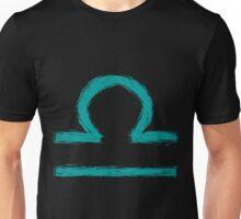 Homestuck Terezi logo Unisex T-Shirt